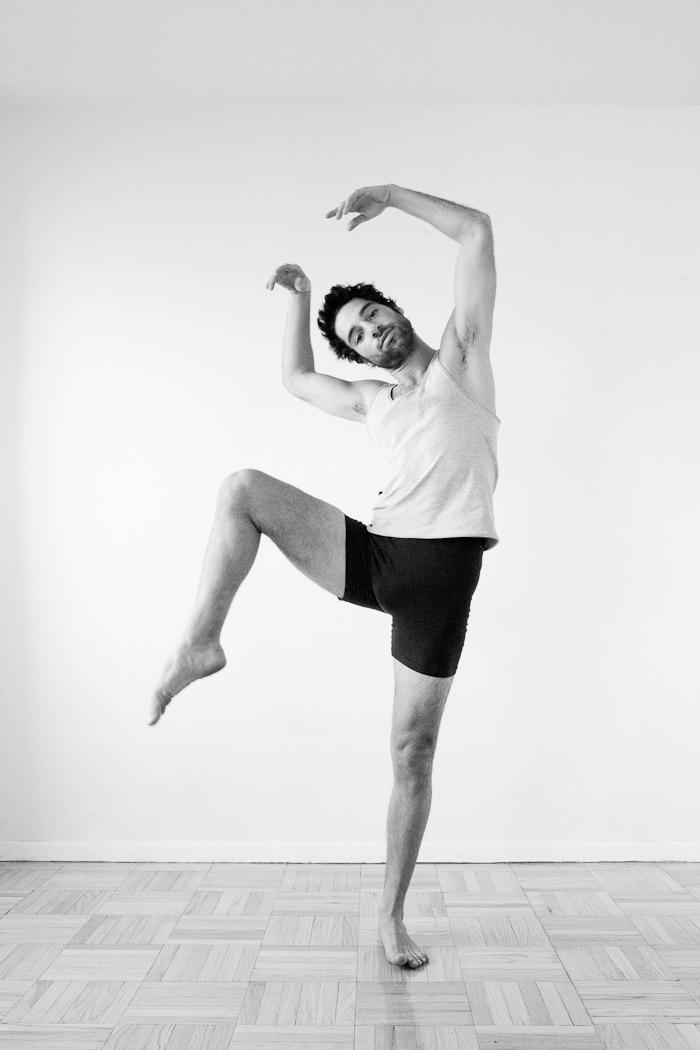 Jesse Kovarsky Dance