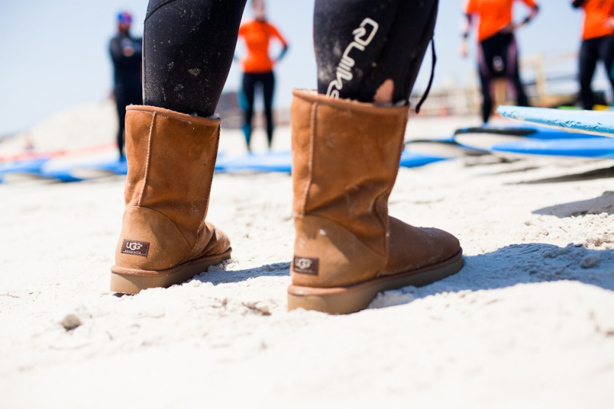 Joy Jacobs Photography UGG Australia Long Beach