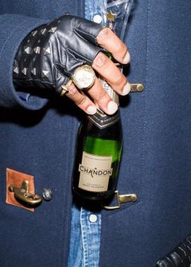 Joy Jacobs Photography Moet Hennessy Chandon NYLON Magazine IT GIRL Prom